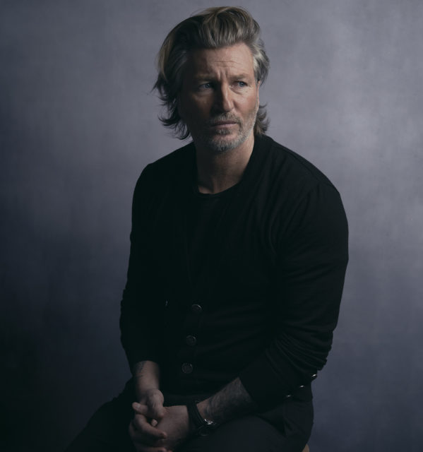 Robbie Savage photo
